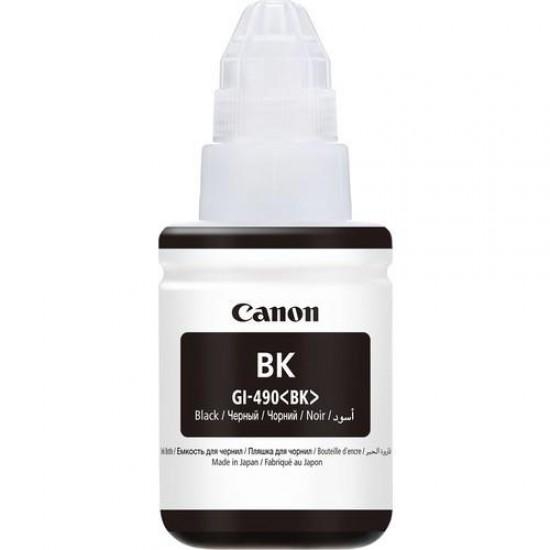 Canon GI-490 Muadil Mürekkep BK(135ML)