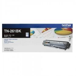 Brother TN-261 Orijinal Toner - BK