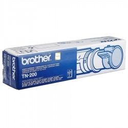 Brother TN-200 Orijinal Toner