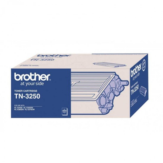 Brother TN-3250 Orijinal Toner