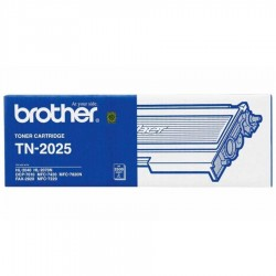 Brother TN-2025 Orijinal Toner