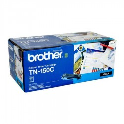 Brother TN-150 Orijinal Toner - C