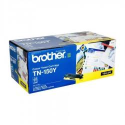 Brother TN-150 Orijinal Toner - Y