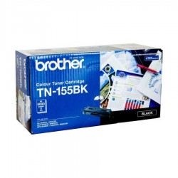 Brother TN-155 Orijinal Toner Yüksek Kapasiteli - BK