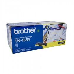 Brother TN-155 Orijinal Toner Yüksek Kapasiteli - Y
