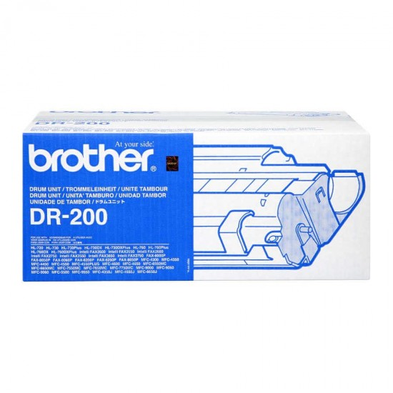 Brother DR-200 Orijinal Drum Ünitesi