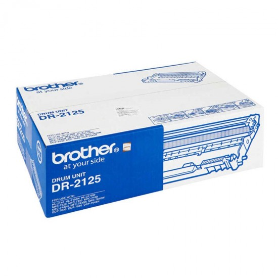 Brother DR-2125 Orijinal Drum Ünitesi