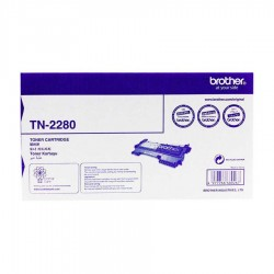 Brother TN-2280 Orijinal Toner Yüksek Kapasite