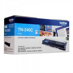Brother TN-240 Orijinal Toner - C