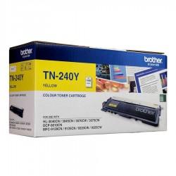 Brother TN-240 Orijinal Toner - Y