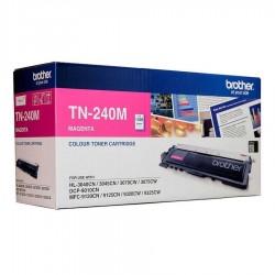 Brother TN-240 Orijinal Toner - M