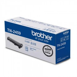 Brother TN-2459 Orijinal Toner Yüksek Kapasiteli