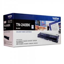 Brother TN-240 Orijinal Toner - BK