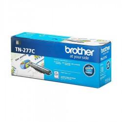 Brother TN-277 Orijinal Toner Yüksek Kapasiteli - C