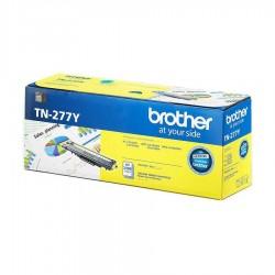 Brother TN-277 Orijinal Toner Yüksek Kapasiteli - Y