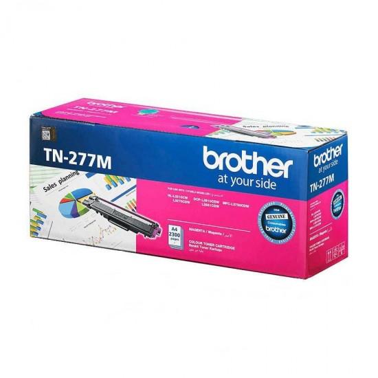Brother TN-277 Orijinal Toner Yüksek Kapasiteli - M