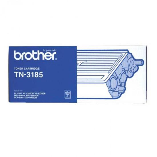 Brother TN-3185 Orijinal Toner Yüksek Kapasiteli