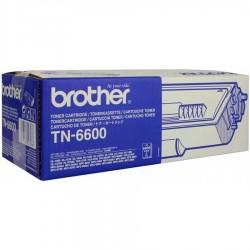 Brother TN-6600 Orijinal Toner