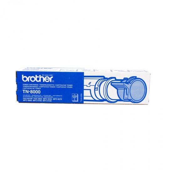 Brother TN-8000 Orijinal Toner - MFC-4800 / 8070 / 9030 / 9070