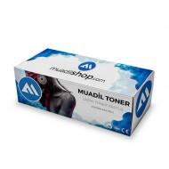 Brother TN2456 Muadil Toner HL-L2376dw/HL-L2386dw/ MFC-L2716dw/MFC-L2751dw