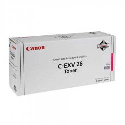 Canon C-EXV-26/1658B006 Orijinal Toner - M