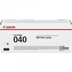 Canon CRG-040/0456C001 Orijinal Toner - M