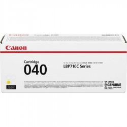 Canon CRG-040/0454C001 Orijinal Toner - Y