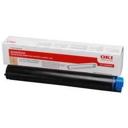 Oki B2200-43640307 Orijinal Toner