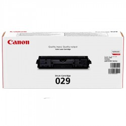 Canon CRG-029/4371B002 Orijinal Drum Ünitesi