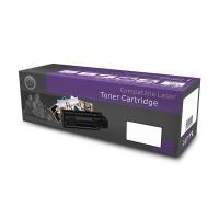 Canon CRG-731 Y Muadil Toner SARI - LBP-7100/7100Cn/7110/7110Cw