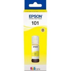 Epson Orijinal Mürekkep Ecotank L4150/L4160/L6160/L6170/L6190 - Y