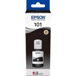 Epson Ecotank L4150/L4160/L6160/L6170/L6190 BK - Orijinal Mürekkep