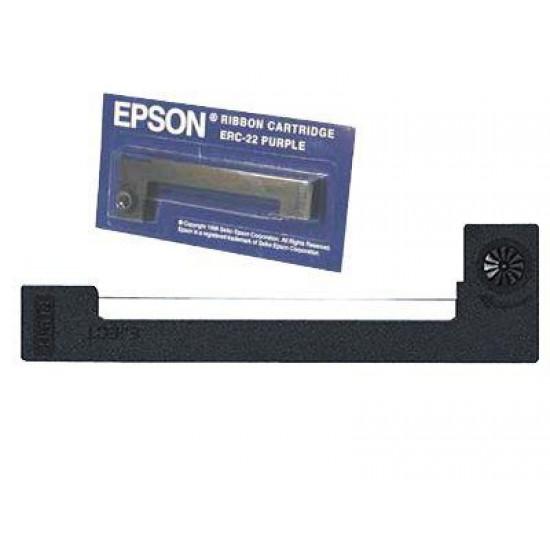 Epson ERC-22 Smart Şerit Siyah