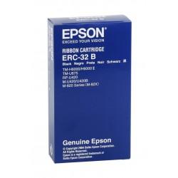 Epson ERC-32B Orjinal Şerit H-6000 / TMU675