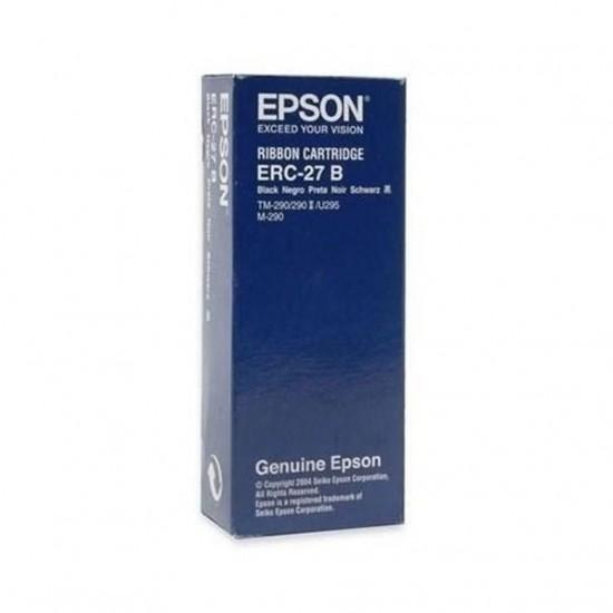 Epson ERC27-BTM290/290ıı/295 Orijinal Şerit