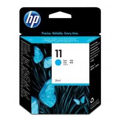 HP 11-C4836A Orijinal  Mürekkep Kartuş Mavi 28ml
