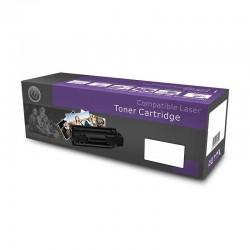 HP 125A - CB542A Muadil Toner SARI - CM1312/CP1215/CP1217/CP1510