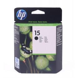 HP 15-CC6615DE Orijinal Siyah Kartuş