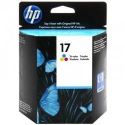 HP 17-CC6625AE Orijinal Kartuş Renkli