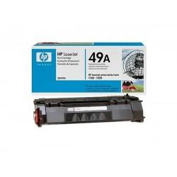 Hp 49A - Q5949A  1160 / 1320 / 3390 / 3392 Orijinal Toner