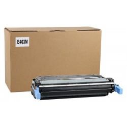 HP 642A-CB403A Muadil Toner CP4005 / CP4005dn - C