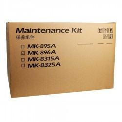 Kyocera MK-896A/302MY93060 Orijinal Bakım Seti