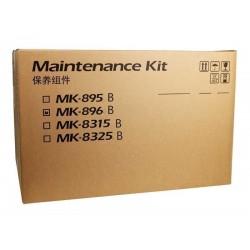 Kyocera MK-896B/1702K00UN2 Orijinal Bakım Seti