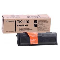 Kyocera TK-110/1T02FV0DE0 Orijinal Toner Yüksek Kapasiteli