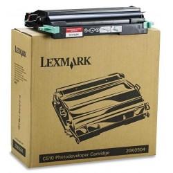 Lexmark C510-20K0504 Orijinal Drum Ünitesi