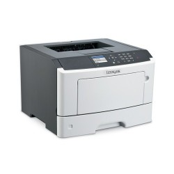 Lexmark MS510dn Mono Laser Yazıcı