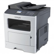 Lexmark MX310dn Faks + Tarayıcı + Fotokopi + Mono Laser Yazıcı