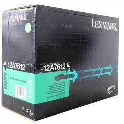 Lexmark T630-12A7612 Orijinal Toner Yüksek Kapasiteli