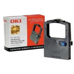Oki ML-380-390-391-3390-3391 Orjinal Şerit