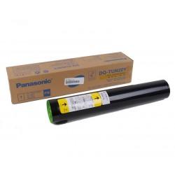 Panasonic DQ-TUN20Y Orijinal Toner (DPC-262-322) - Y